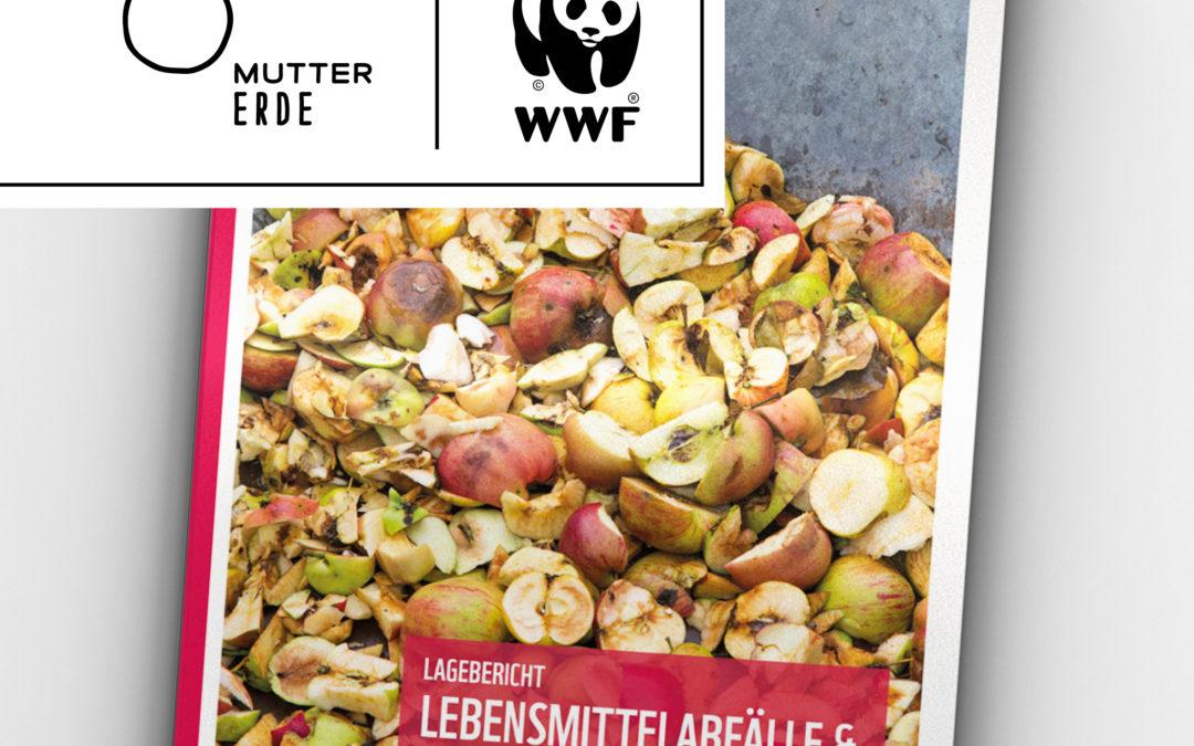 Studie: Hälfte der Lebensmittelabfälle in Österreich ist vermeidbar
