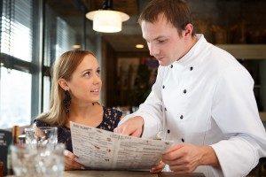 Was können die Gäste und Restaurants wirklich tun?