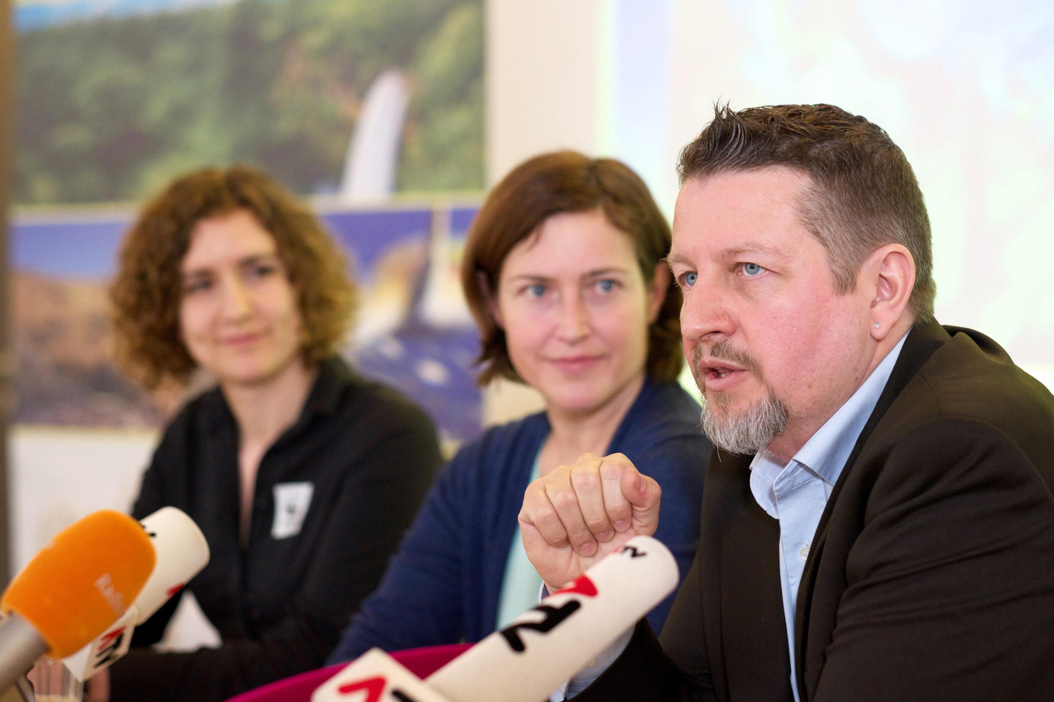 Essen verschwenden ist Mist: ORF MUTTER ERDE startet neuen Schwerpunkt zu Lebensmittelverschwendung