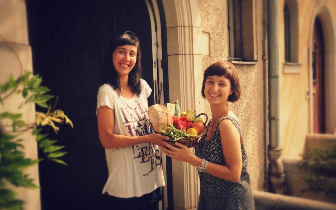 Fair-Teilen macht Sinn – Foodsharing im Fokus
