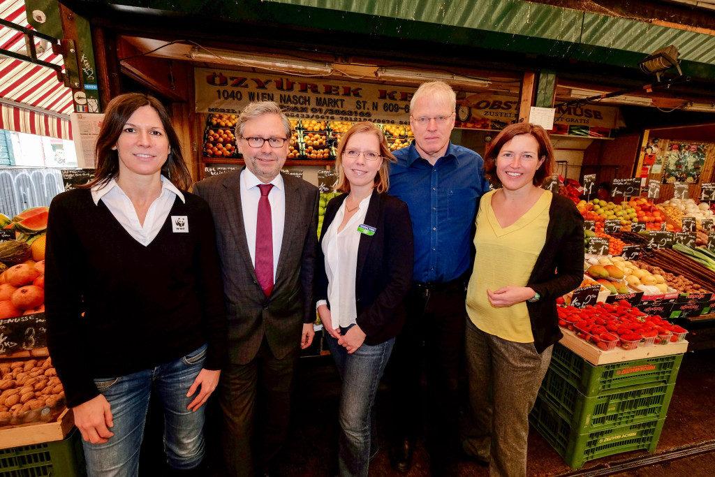 ?Essen verschwenden ist Mist?: ORF MUTTER ERDE startet neuen Schwerpunkt zu ?Lebensmittelverschwendung?