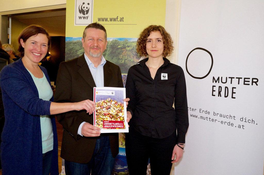 Essen verschwenden ist Mist?: ORF MUTTER ERDE startet neuen Schwerpunkt zu ?Lebensmittelverschwendung?