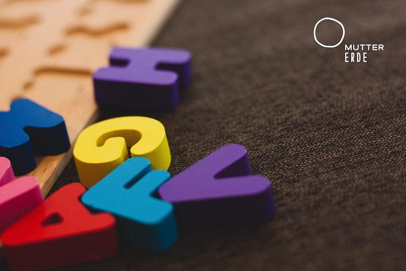 Bastel- und Spieltipps für Kindergarten- und Volksschulkinder Teil 1