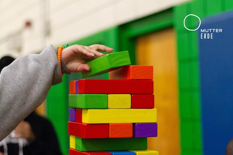 Bastel- und Spieltipps für Kindergarten- und Volksschulkinder Teil 2