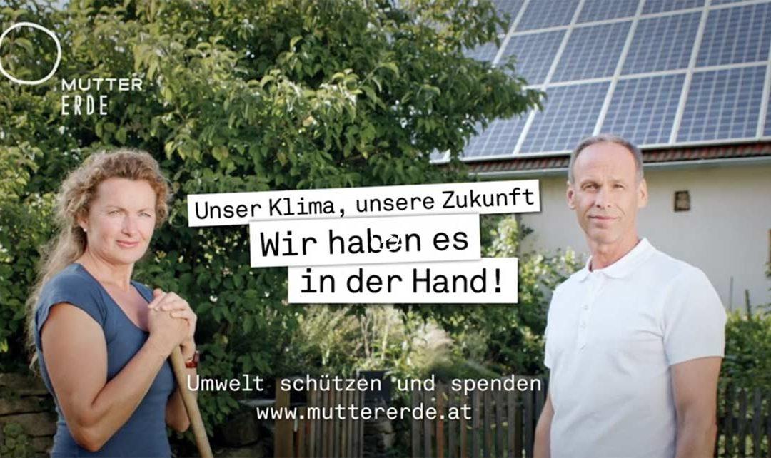 """ORF/MUTTER ERDE-Schwerpunkt 2020: """"Unser Klima, unsere Zukunft –  Wir haben es in der Hand"""""""