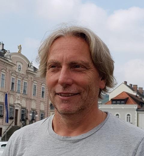 Interview mit dem #parentsforfuture Aktivisten Gerhard Allgäuer