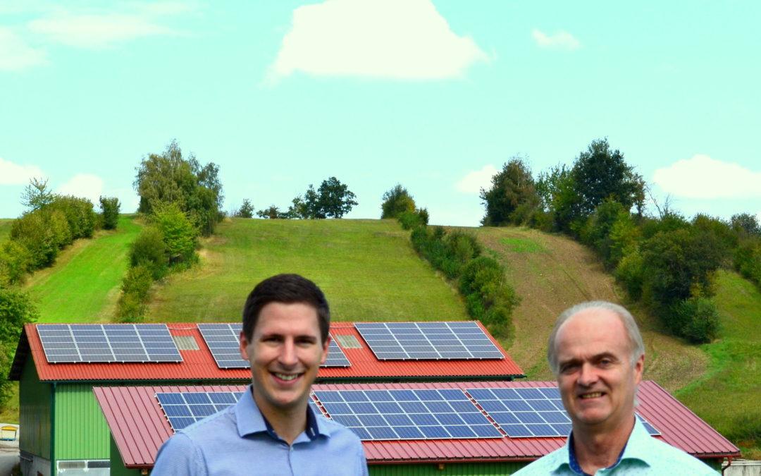 Interview mit Martin Bruckner – Bürgermeister der Klimagemeinde Großschönau