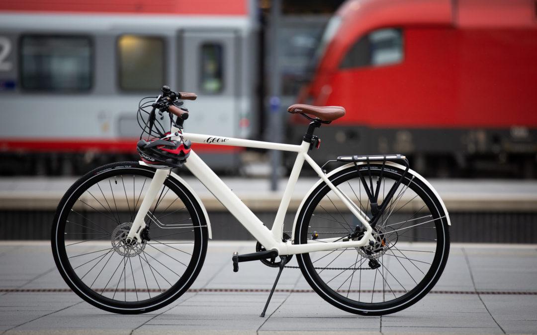 E-Bikes – ein Überblick